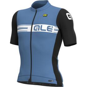 Alé Cycling PR-S Logo Summer SS Jersey Men, dust grey